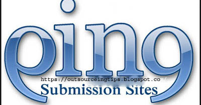 Ping Submit To Increase Traffic