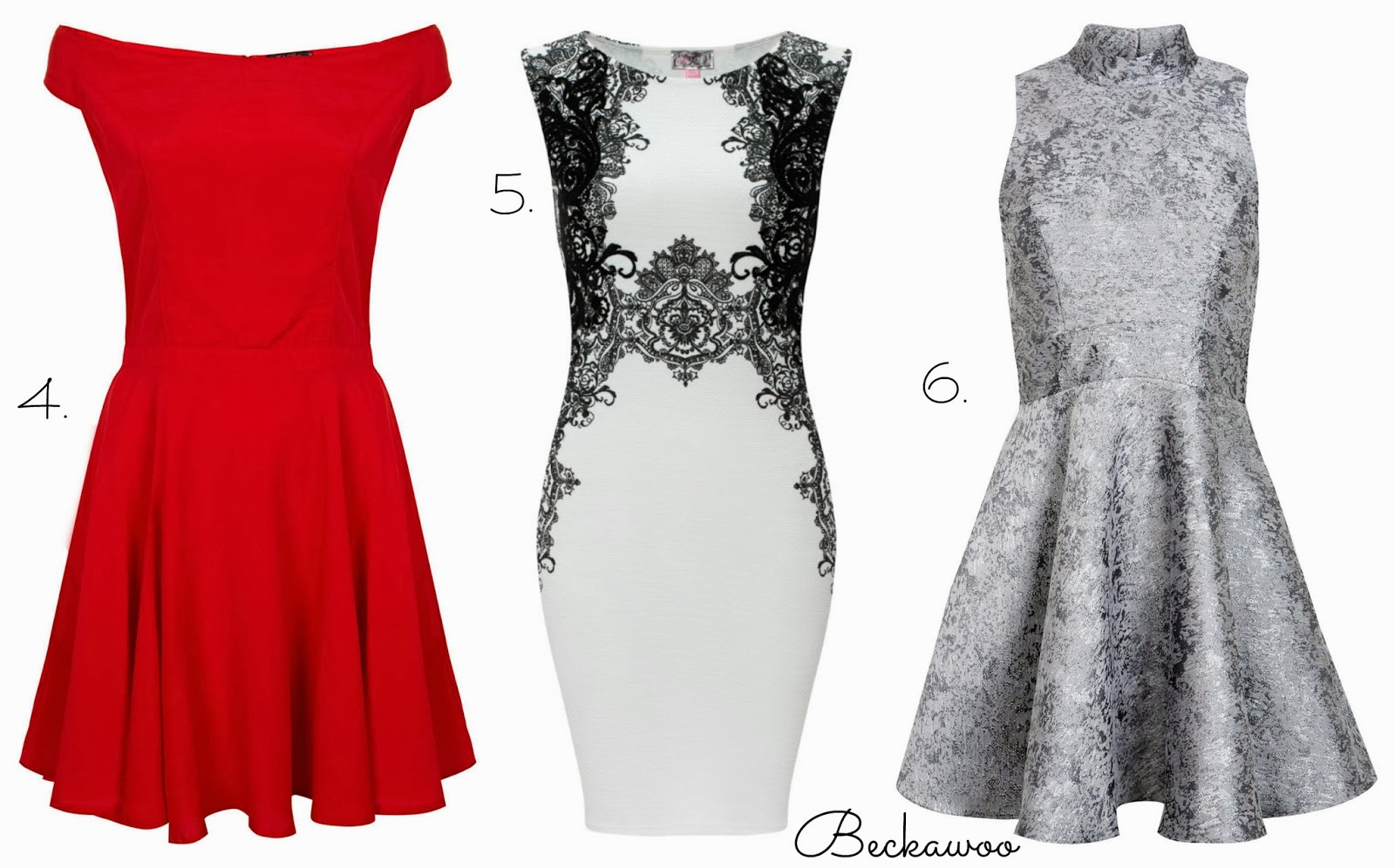 christmas party dresses - photo #2