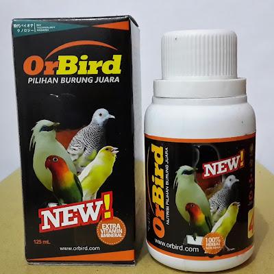 Produk Orbird