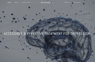 NeuroQore's Innovative Technology Set To Revolutionize Depression Treatment