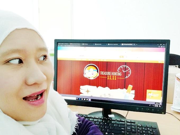 SHOPPING MURAH DI CHINA DENGAN SG SHOP SAHAJA !