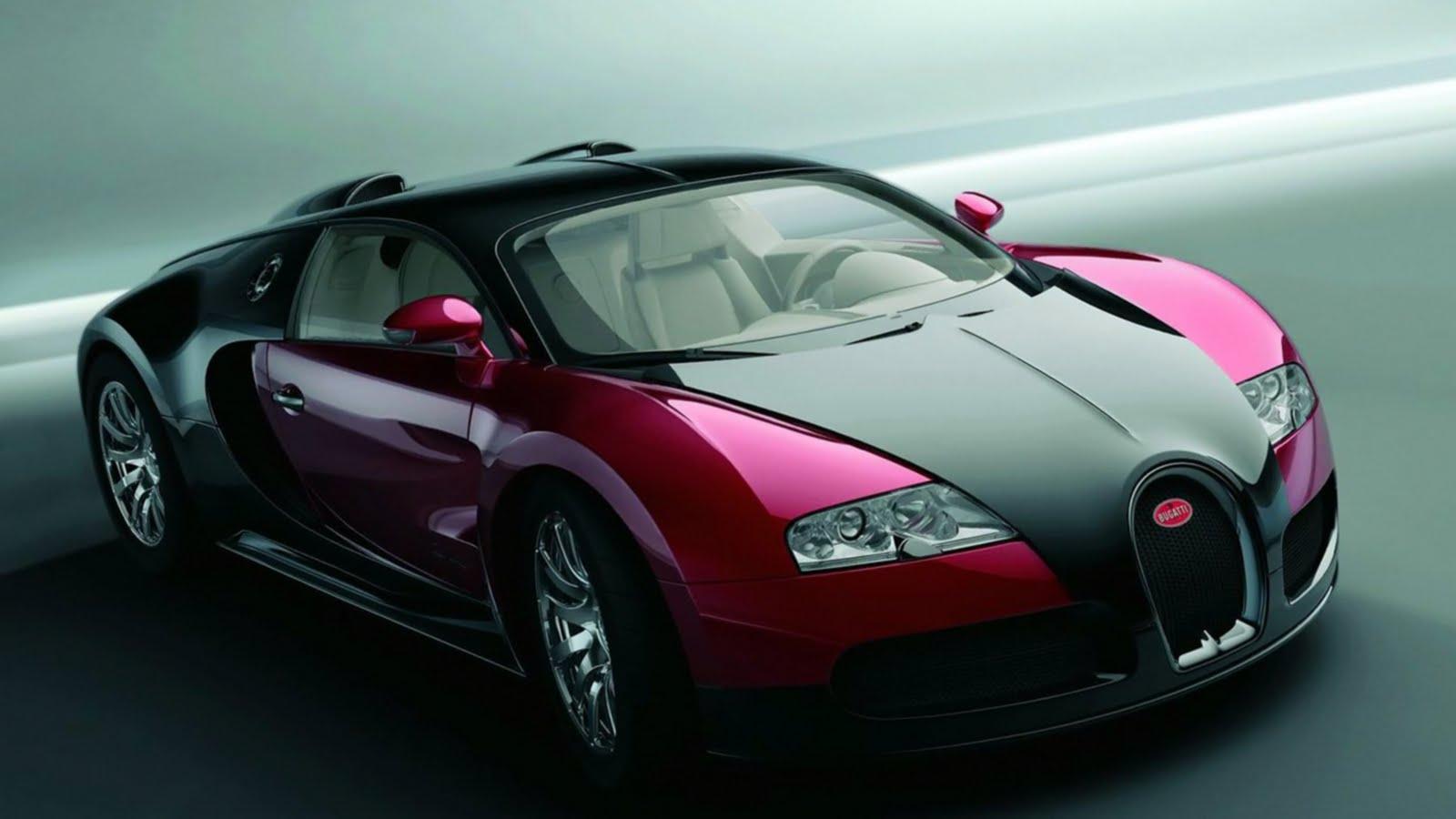 Sports Car, Racing Car, Luxury