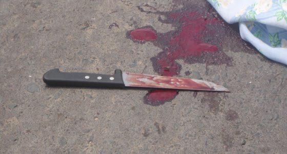 Resultado de imagem para imagens da faca que furou o homem