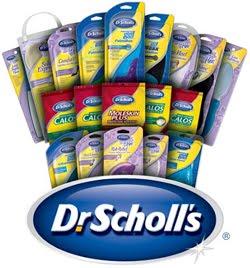 9c9b959ad7 Na década de 40 a marca Dr. SCHOLL S se tornou mundialmente um sinônimo de  conforto para os pés