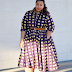 Check Out These Fashion Styles for Beautiful Plus Size Women in The World Pictures