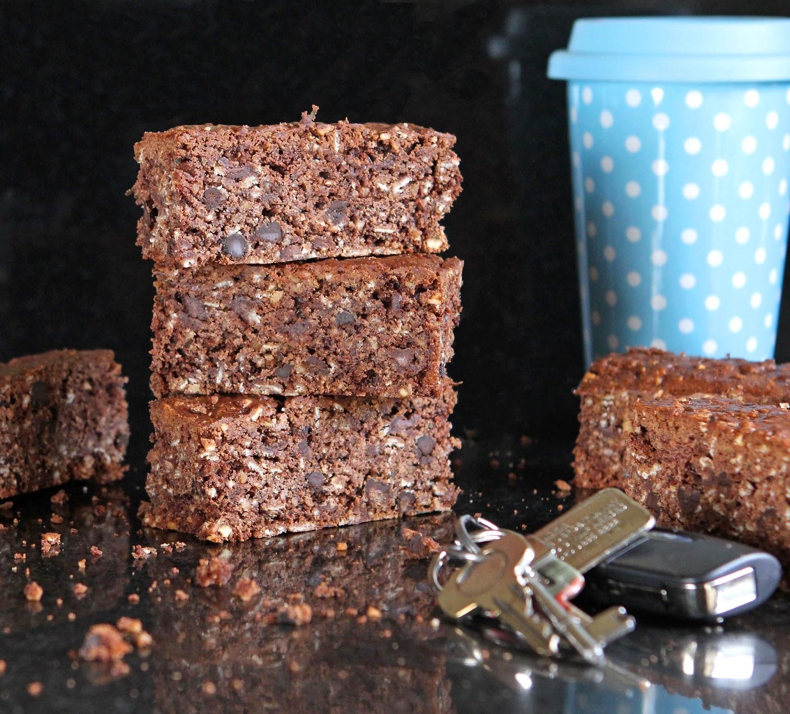 Cake Courgette Kitchen Pro Ciusio Reverse
