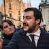 Ματέο Σαλβίνι: «Μη μας συγκρίνετε με τον Τσίπρα που πρόδωσε το λάο του. Εμείς δεν θα κάνουμε πίσω»
