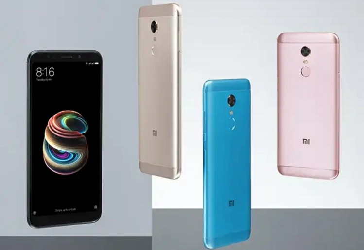 Xiaomi redmi note 5 pro specification and price in bangladesh