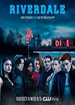 Assistir Riverdale 2x06 Online (Dublado e Legendado)
