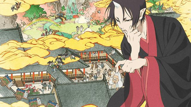 meski tak populer, hoozuki no reitetsu memiliki kualitas bagus untuk sebuah anime