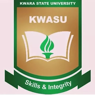 list of available courses  in Kwasu