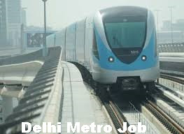 Delhi Metro Rail vacancy for Genral Manager 2018-19 - Bestjobs
