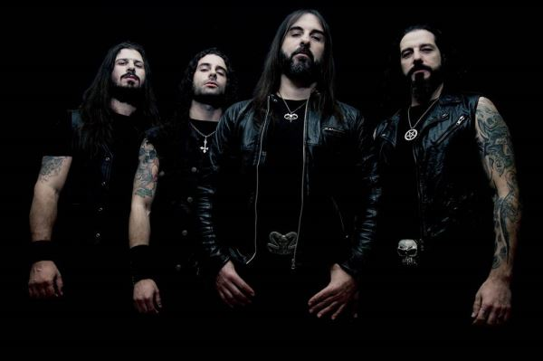"ROTTING CHRIST: Lyric video για το νέο κομμάτι ""The Call"""