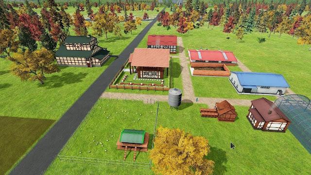 Farm Manager 2018 Free Download Screenshots 2