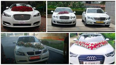 Wedding cars trivandrum_luxury cars trivandrum