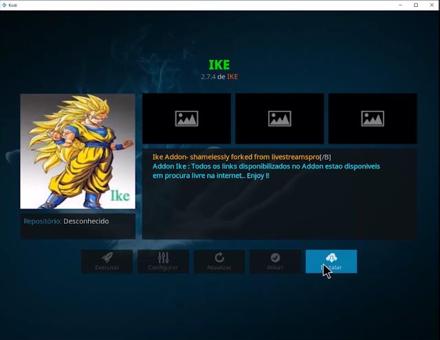 IKE add-on