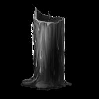Candela nera, raccolta alla Festa di Complemorte