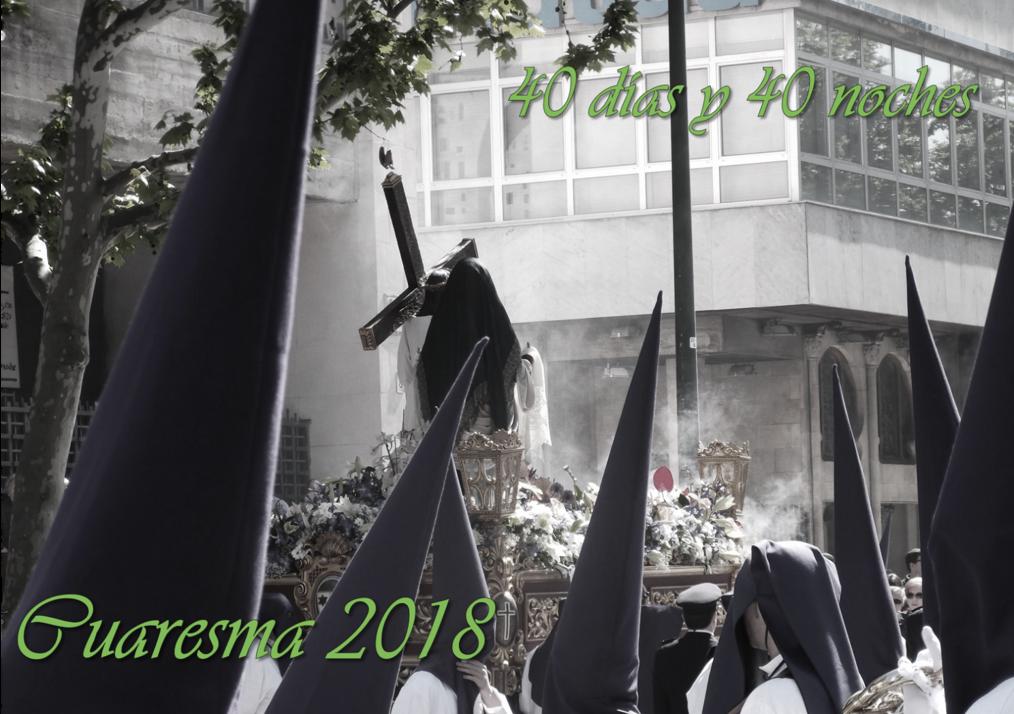 Cuaresma 2018