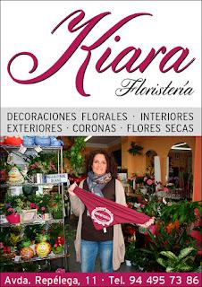 Kiara Floristería