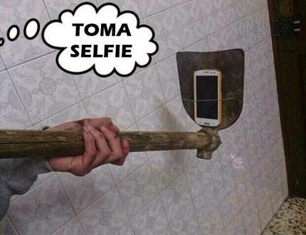 selfie chapulina