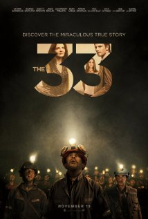 Nonton Film The 33 (2015)
