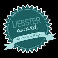 Liebster Blog Award. Nominacja nr 12
