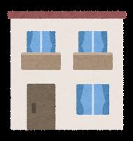 家のイラスト4