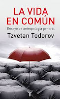 """""""La vida en común"""" - T. Todorov"""