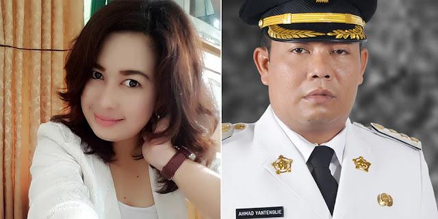 Kisah Tragis Bupati Yantenglie Usai Genjot Istri Polisi, Dicopot, Harta Disita, Masuk Penjara
