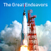 Introducing: The Great Endeavors Podcast