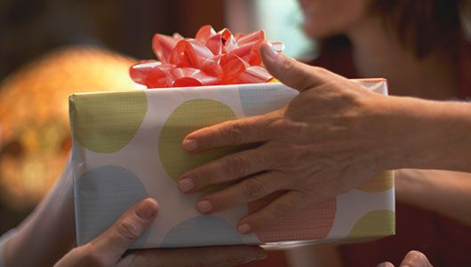 Istoria Ministries Blog: The Greatest Gifts Are Those I ...