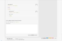 Yorumlar - Zortingen Wordpress Teması