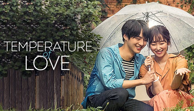 Sinopsis Drama Temperature of Love
