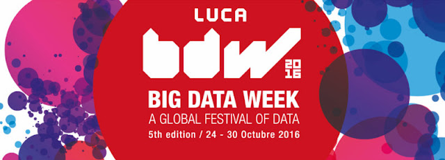 Big Data Week 2016: Forget Big Data, Artificial Intelligence is the new kid on the block