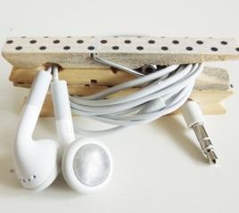 Kulaklık Koymak için Aparat