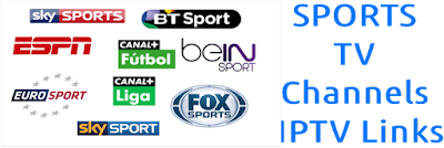 Free IPTV Sports TV Channels BeIN Sports Sky