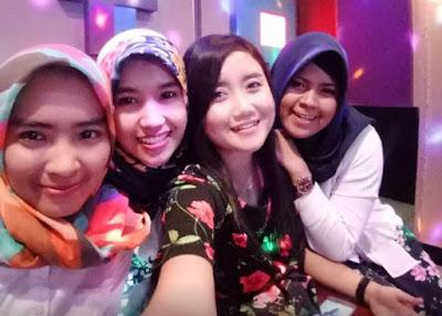 Harga Room Karaoke Inul Vizta Kediri Mall