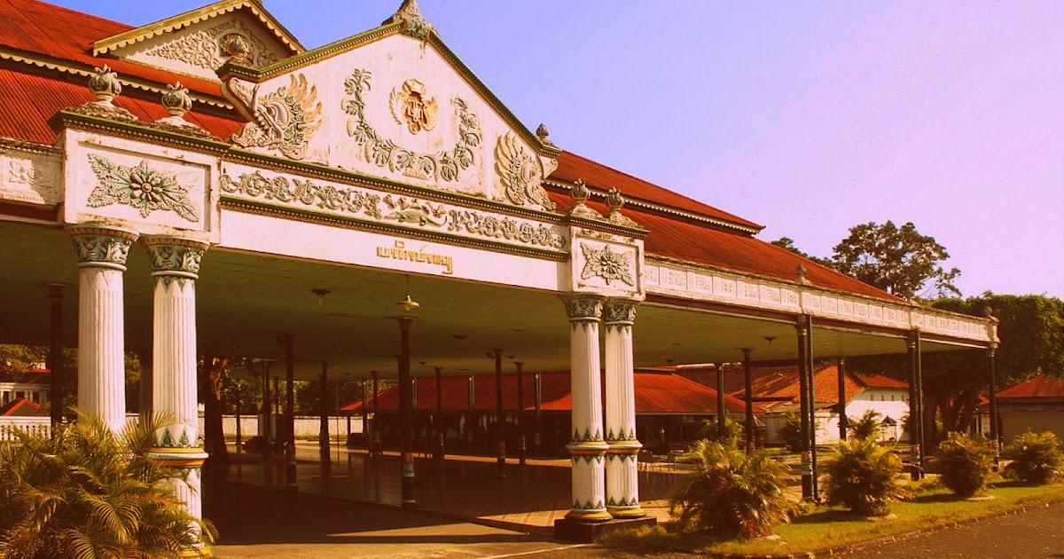 Fotofoto Objek Wisata di Yogyakarta  Gambarphoto