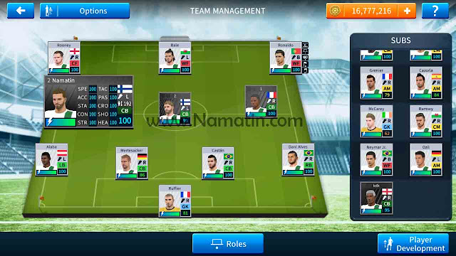 download dream league soccer 2019