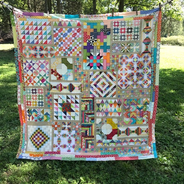 Confessions of a Fabric Addict: I May Have A Scrap Problem... But ... : gone quilting - Adamdwight.com