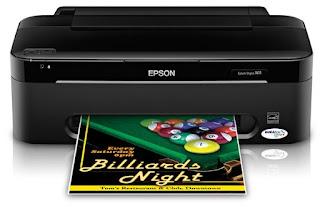 Epson Stylus N11 Printer Driver All Windows, Mac