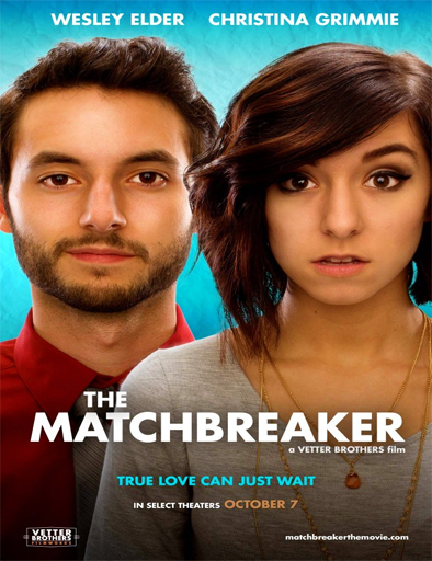 Ver The Matchbreaker (2016) Online