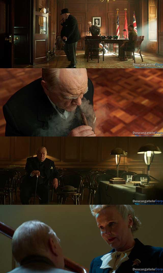 Churchill (2017) HD 720p Español Latino Dual