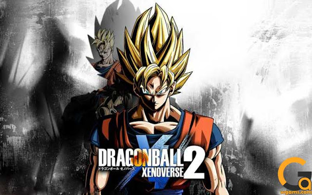 Download game Dragon Ball Xenoverse 2 free and complete computer