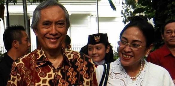 Guntur Soekarnoputra: Puisi Sukmawati Pendapat Pribadi Bukan Sikap Keluarga