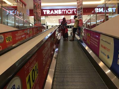 Gebyar Hepi – Hepi, Belanja Mudah dan Harga Murah di Transmart Solo Pabelan