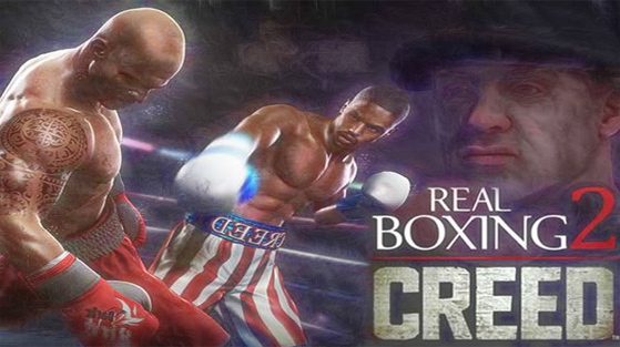 Take fighting to the following level in Real Boxing two ROCKY™ – the primary authentic ROCKY expertise for mobile! Fight as legendary Rocky Balboa and challenge Apollo Creed, Clubber Lang, Ivan Drago among several others to become World Champion! prepared for spherical 2?