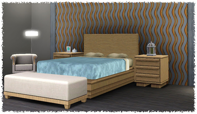 the sims 1 love bed download
