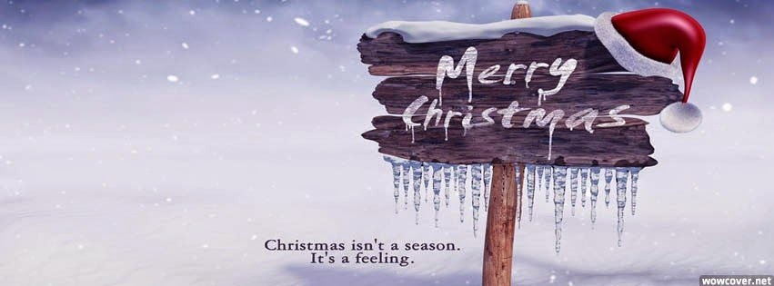 christmas facebook cover photos free