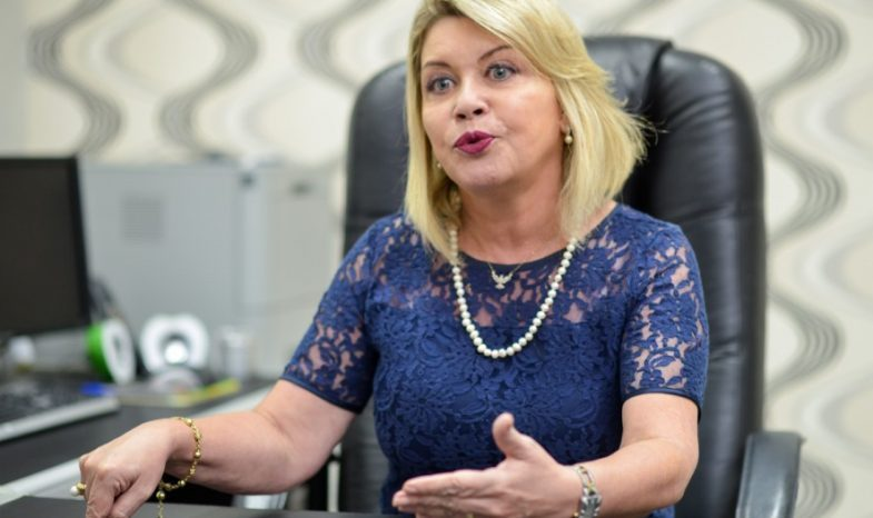 Senadora conhecida como 'Moro de saia' é cassada por crime eleitoral pelo TSE